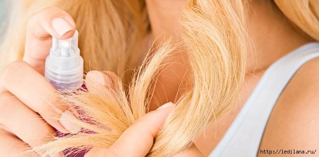Секреты быстрого роста красивых волос