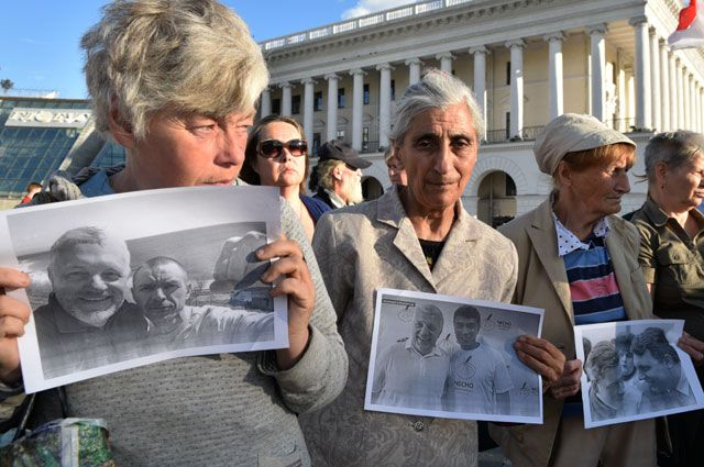 «Это дело не будет раскрыто». Почему Киев не ищет убийц Павла Шеремета?