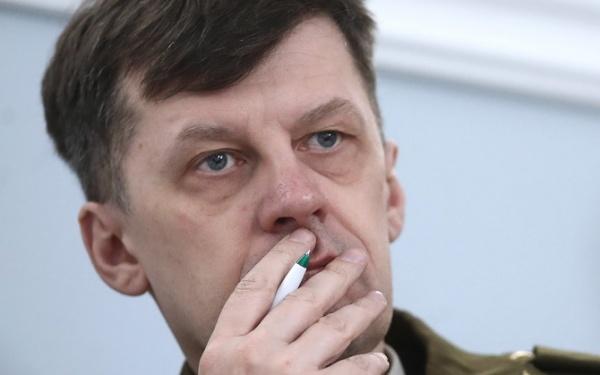 ВМоскве появился новый эстонский военный атташе