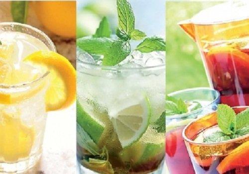 Напитки которые замедлят старение