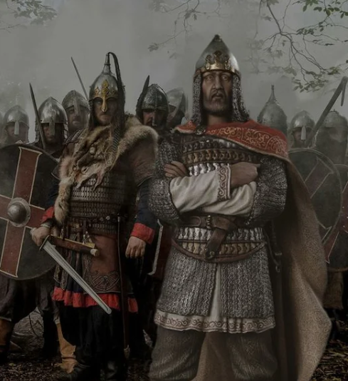 От кого произошли поляки?