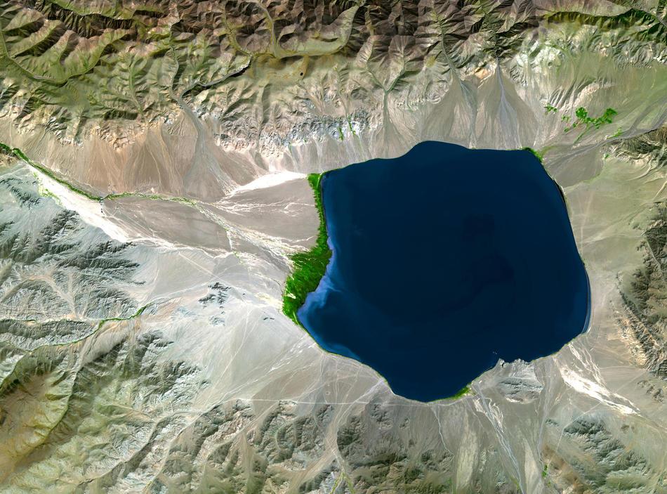 aerials0050 Вид сверху: Лучшие фото НАСА