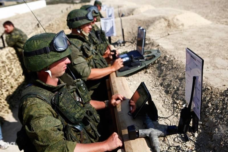 Войска связи ЦВО впервые защитили радиоканалы от воздействия БЛА