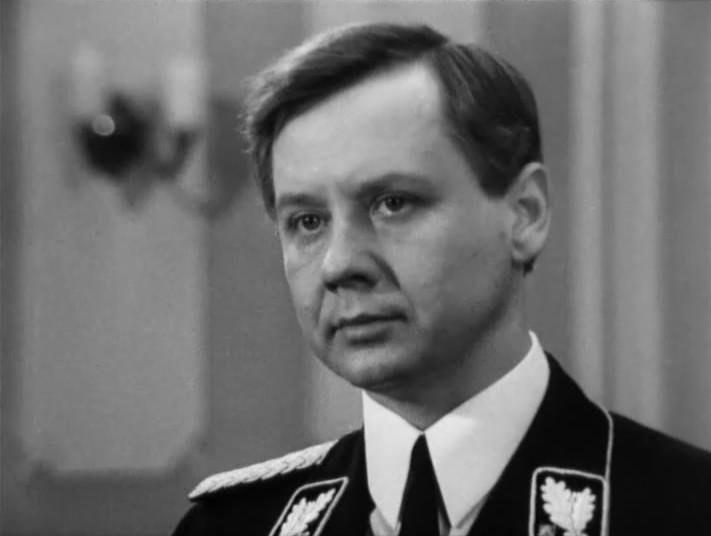 Олег Табаков: о чем родственники эсэсовца Шелленберга написали советскому актеру