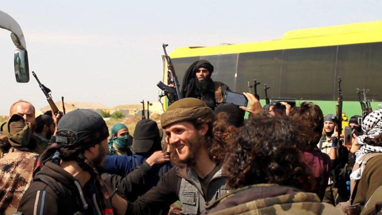 Сирия новости 23 ноября 19.3…
