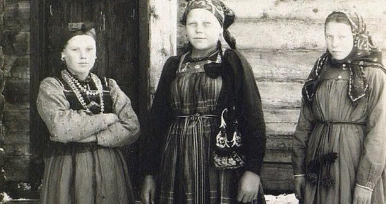Как русские повлияли на европейцев