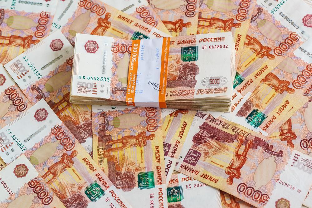 Россия показала рекордный торговый профицит на экспорте в 2018 году