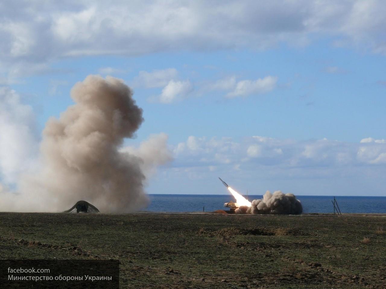 Россия испытала новую ракету системы ПРО