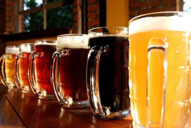 Отходы пивоварения использую…