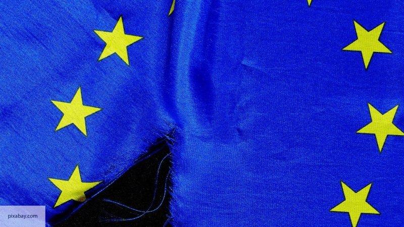 Совет Евросоюза поддержал пр…