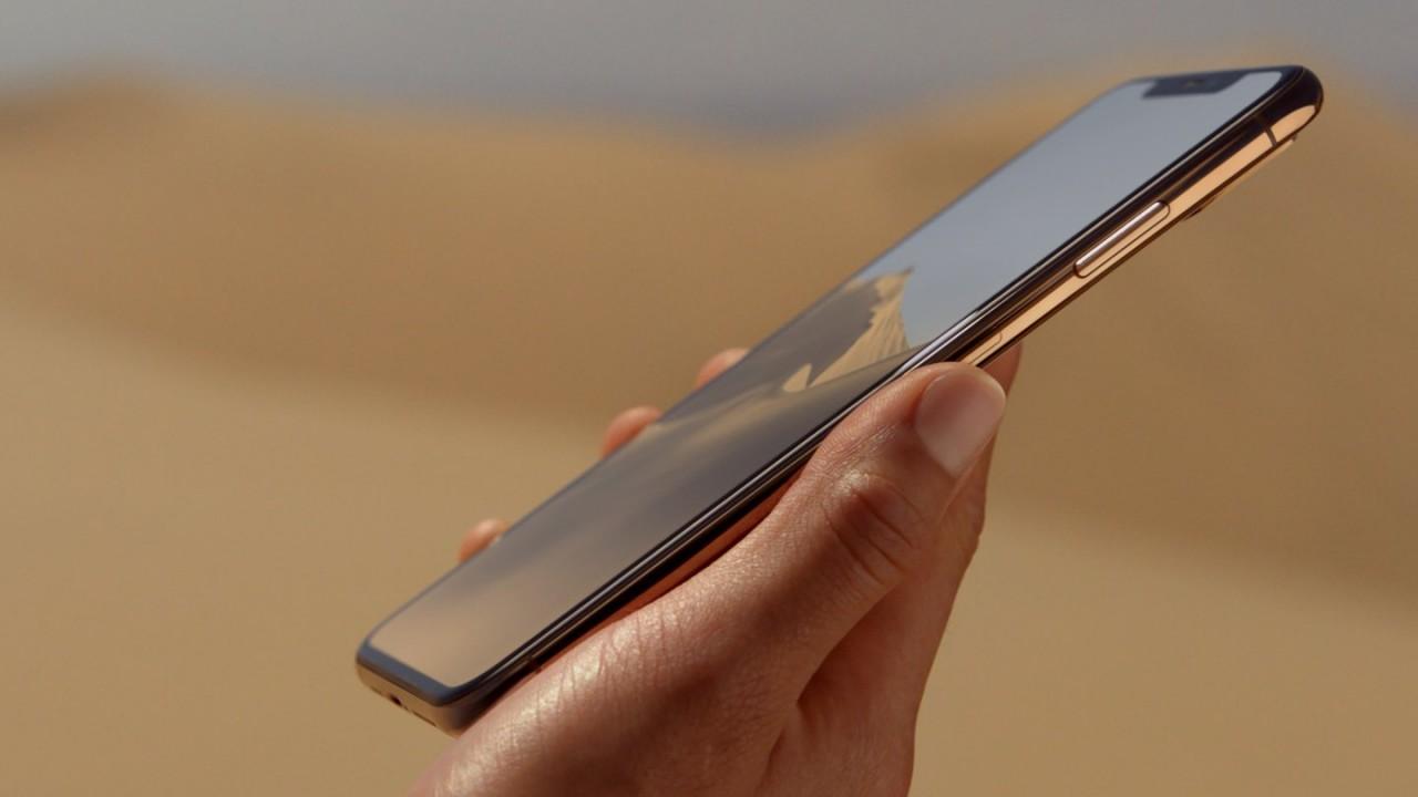Спрос превысил предложение: новых iPhone XS Max уже не хватает на всех желающих