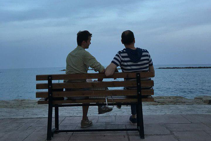 "О ""тяжелой"" жизни геев в Беларуси"