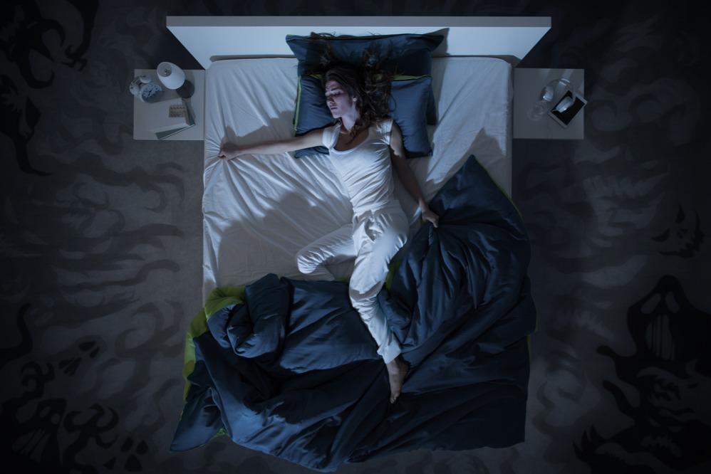 И во сне не снилось