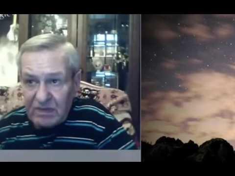 О внеземных цивилизациях - БиоЭнергоТерапевт Виктор