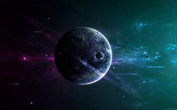 Вокруг земли есть кольцо из антиматерии