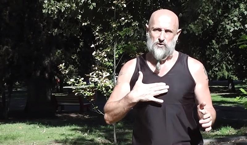 упражнения для долголетия видео