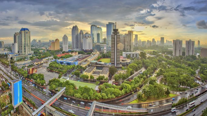 Любопытные факты о Джакарте - крупнейшем городе Индонезии