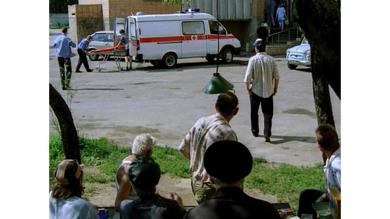 Для съёмок в эпизодах актёров искали «на местах» Ворошиловский стрелок, Станислав Говорухин, дом кино, кино, правосудие, россия, фильм