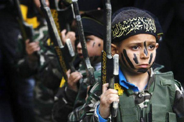 Афганский плацдарм: бежавшие…