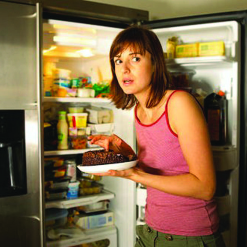 10 видов голода, которые вы должны научиться контролировать. Изображение номер 1
