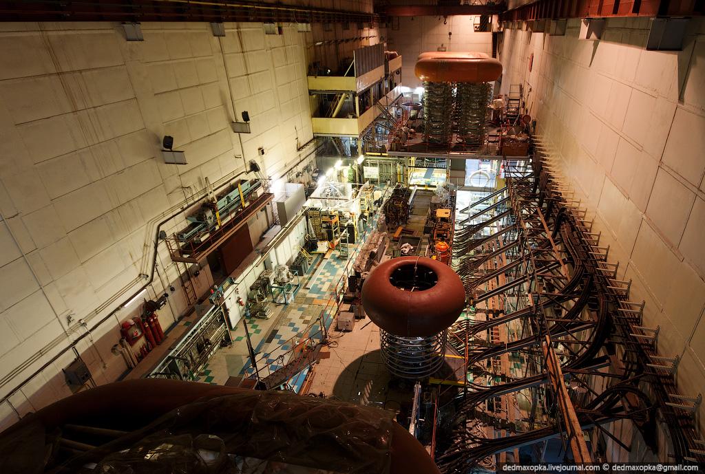 4317 Институт Ядерной Физики (ИЯФ СО РАН)