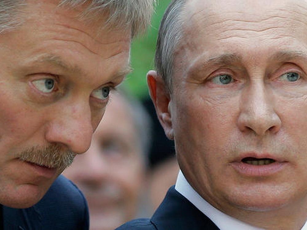 Песков прокомментировал странный разговор между Путиным и главой Татарстана