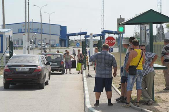 Украина строит тюрьмы для россиян