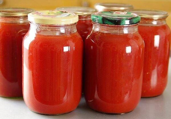 Как я делаю вкусный томатный…