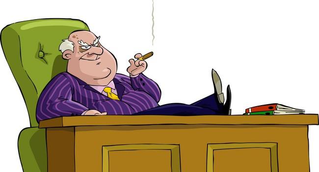 Босс износилует секретаршу