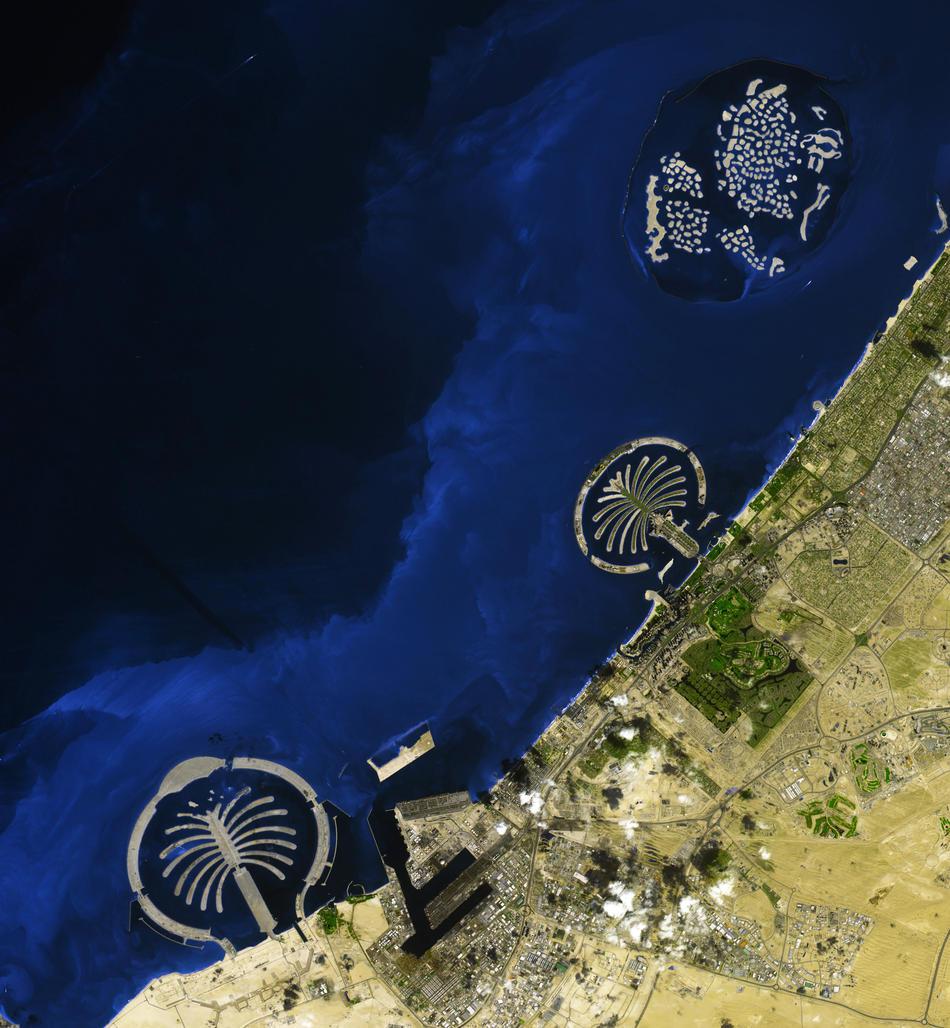 aerials0034 Вид сверху: Лучшие фото НАСА
