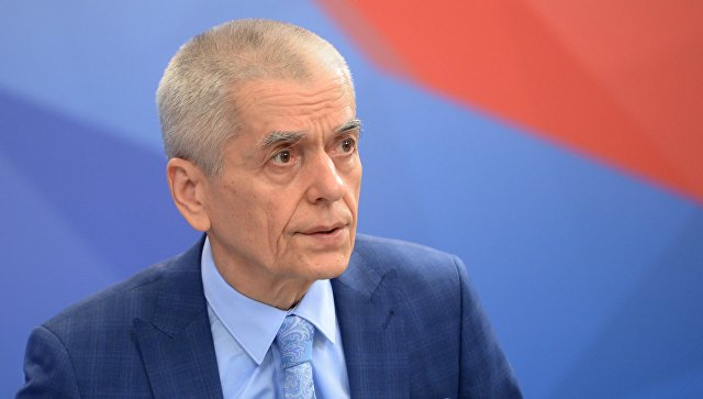 Онищенко объяснил, зачем нео…
