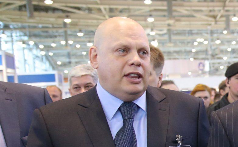 Замглавы МВД подал в отставк…