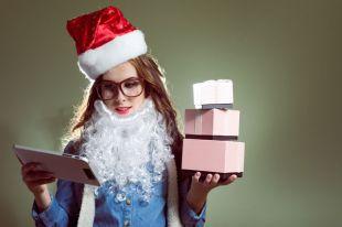 Заморозить и упаковать. Что купить заранее к Новому году