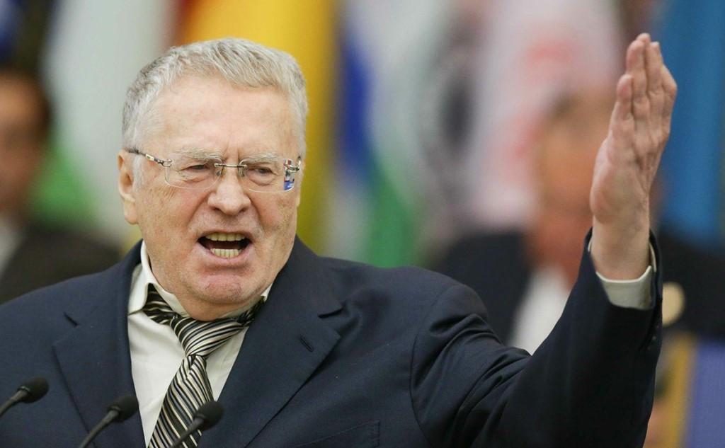 Никакого воссоединения Украины и России не было: Жириновский призвал не давать Киеву козыри