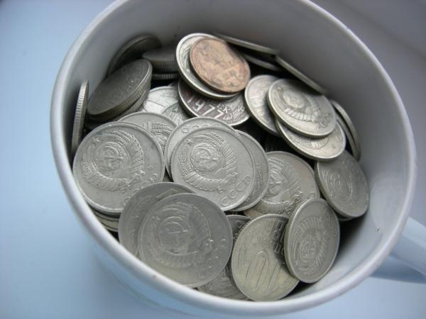 Как откупиться от бедности....