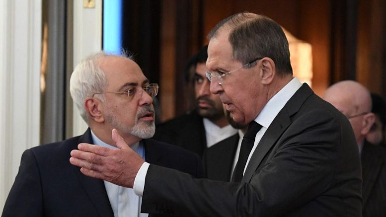 Российская дипломатия на Ближнем Востоке близка к крупнейшему успеху за 30 лет