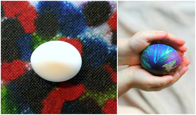 Пасха на носу: 22 небанальные идеи для украшения пасхальных яиц