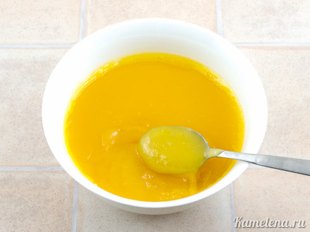 Тарталетки с лимонным кремом — 6 шаг