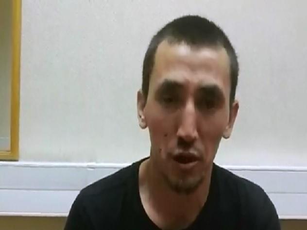 Московский таксист рассказал, почему въехал в толпу болельщиков