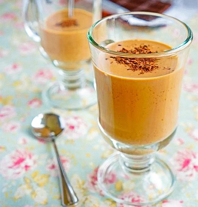 5десертов совкусом кофе для настоящих кофеманов