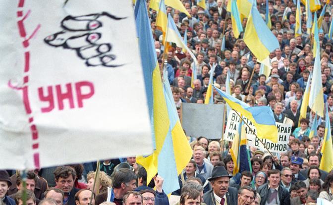 Америка подтянет Украину к з…