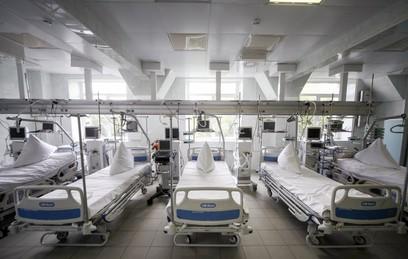 В больнице им. Демихова обновили отделение общей реанимации