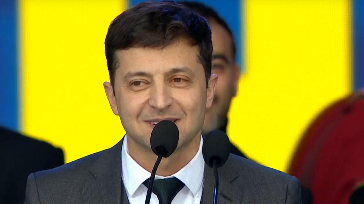 Политолог Шишкин ожидает смены риторики с приходом нового президента Украины