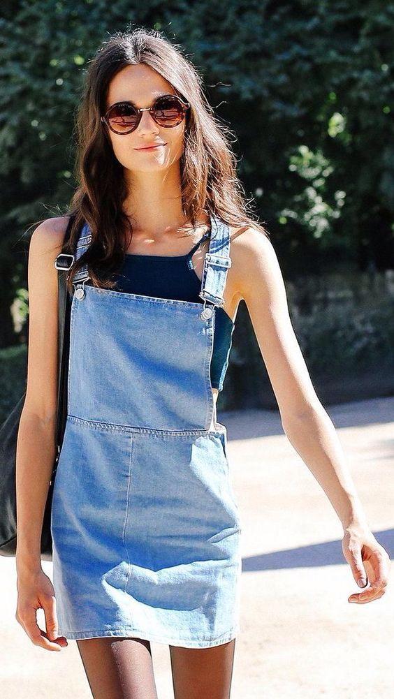 Стильные платья которые должны быть в вашем летнем гардеробе