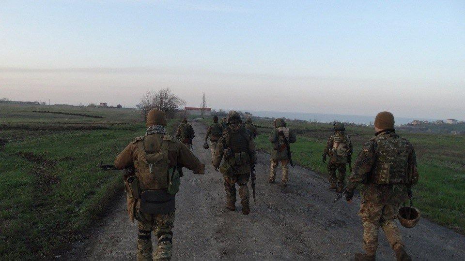 Украинский радикал признался, как массовые расстрелы жителей Донбасса «списывались на сепаратистов»