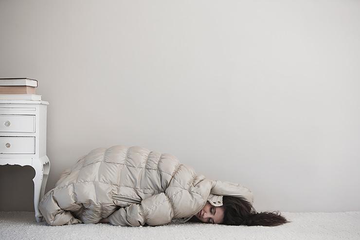 7 советов, чтобы улучшить сон в холодное время года