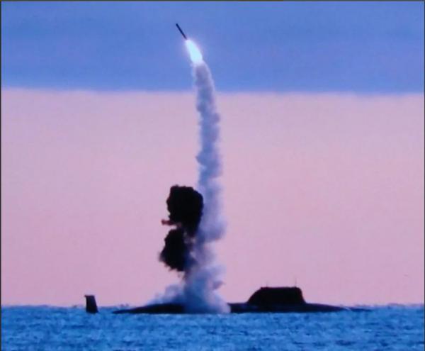 Ракеты  «Калибр» и подлодки «Кило» - шах и мат Пентагону
