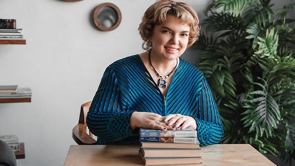 Интервью Анны Берсеневой для…