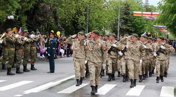 Кабмин России одобрил соглашение о вхождении военнослужащих РЮО в состав ВС РФ