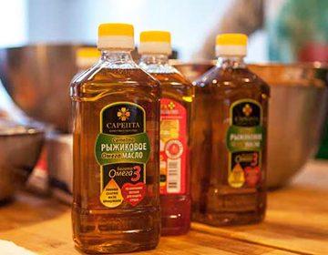 Польза рыжикового масла и его применение в кулинарии, косметологии, для лечения и профилактики болезней